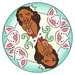Mandala - mini - Vaiana Loisirs créatifs;Dessin - Image 7 - Ravensburger