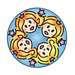 Junior Mandala-Designer® Princesse Loisirs créatifs;Mandala-Designer® - Image 3 - Ravensburger