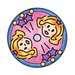 Junior Mandala-Designer® Princesse Loisirs créatifs;Mandala-Designer® - Image 5 - Ravensburger