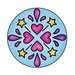 Junior Mandala-Designer® Princess Arts & Crafts;Mandala-Designer® - image 6 - Ravensburger