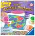 Butterflies Sand Mandala - Designer Arts & Crafts;Mandala-Designer® - image 1 - Ravensburger