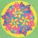 Butterflies Sand Mandala - Designer Arts & Crafts;Mandala-Designer® - image 3 - Ravensburger