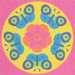 Butterflies Sand Mandala - Designer Arts & Crafts;Mandala-Designer® - image 9 - Ravensburger