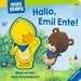 Hallo, Emil Ente! Mein erstes Holzpuzzle-Buch Baby und Kleinkind;Bücher - Bild 1 - Ravensburger
