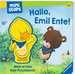Hallo, Emil Ente! Mein erstes Holzpuzzle-Buch Baby und Kleinkind;Bücher - Bild 2 - Ravensburger