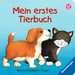 Mein erstes Tierbuch Kinderbücher;Babybücher und Pappbilderbücher - Bild 1 - Ravensburger