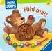 Fühl mal! Kinderbücher;Babybücher und Pappbilderbücher - Bild 1 - Ravensburger