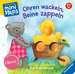 Ohren wackeln, Beine zappeln Kinderbücher;Babybücher und Pappbilderbücher - Bild 1 - Ravensburger