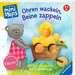 Ohren wackeln, Beine zappeln Kinderbücher;Babybücher und Pappbilderbücher - Bild 2 - Ravensburger