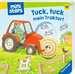 Tuck, tuck, mein Traktor! Kinderbücher;Babybücher und Pappbilderbücher - Bild 2 - Ravensburger