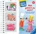 Was gehört zu wem? Kinderbücher;Babybücher und Pappbilderbücher - Bild 1 - Ravensburger