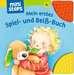 Mein erstes Spiel- und Beißbuch Kinderbücher;Babybücher und Pappbilderbücher - Bild 1 - Ravensburger