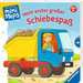 Mein erster großer Schiebespaß Kinderbücher;Babybücher und Pappbilderbücher - Bild 2 - Ravensburger