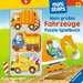 Mein großes Fahrzeuge Puzzle-Spielbuch Kinderbücher;Babybücher und Pappbilderbücher - Bild 1 - Ravensburger
