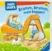 Brumm, brumm, mein Bagger! Kinderbücher;Babybücher und Pappbilderbücher - Bild 2 - Ravensburger