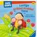 Lustige Kribbel-Krabbel Tiere Kinderbücher;Babybücher und Pappbilderbücher - Bild 2 - Ravensburger