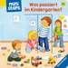 Was passiert im Kindergarten? Kinderbücher;Babybücher und Pappbilderbücher - Bild 1 - Ravensburger