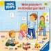 Was passiert im Kindergarten? Kinderbücher;Babybücher und Pappbilderbücher - Bild 2 - Ravensburger