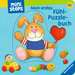 Mein erstes Fühl-Puzzlebuch Kinderbücher;Babybücher und Pappbilderbücher - Bild 1 - Ravensburger
