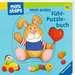 Mein erstes Fühl-Puzzlebuch Kinderbücher;Babybücher und Pappbilderbücher - Bild 2 - Ravensburger