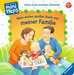 Mein erstes großes Buch von meiner Familie Baby und Kleinkind;Bücher - Bild 1 - Ravensburger