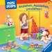 Anziehen, Ausziehen, Umziehen! Kinderbücher;Babybücher und Pappbilderbücher - Bild 1 - Ravensburger
