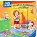 Anziehen, Ausziehen, Umziehen! Kinderbücher;Babybücher und Pappbilderbücher - Bild 2 - Ravensburger