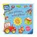 Alles glitzert, alles glänzt Kinderbücher;Babybücher und Pappbilderbücher - Bild 2 - Ravensburger