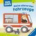 Meine allerersten Fahrzeuge Kinderbücher;Babybücher und Pappbilderbücher - Bild 1 - Ravensburger