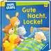 Gute Nacht, Locke! Kinderbücher;Babybücher und Pappbilderbücher - Bild 2 - Ravensburger