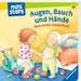 Augen, Bauch und Hände Kinderbücher;Babybücher und Pappbilderbücher - Bild 2 - Ravensburger