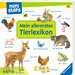 Mein allererstes Tierlexikon Kinderbücher;Babybücher und Pappbilderbücher - Bild 2 - Ravensburger