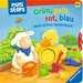 Grün, gelb, rot, blau Kinderbücher;Babybücher und Pappbilderbücher - Bild 1 - Ravensburger
