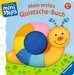 Mein erstes Quietschebuch Kinderbücher;Babybücher und Pappbilderbücher - Bild 1 - Ravensburger