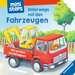Unterwegs mit den Fahrzeugen Baby und Kleinkind;Bücher - Bild 1 - Ravensburger