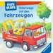 Unterwegs mit den Fahrzeugen Baby und Kleinkind;Bücher - Bild 2 - Ravensburger