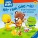 Erste Kinderlieder zum Anhören Baby und Kleinkind;Bücher - Bild 1 - Ravensburger