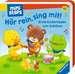 Erste Kinderlieder zum Anhören Baby und Kleinkind;Bücher - Bild 2 - Ravensburger