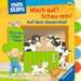 Mach auf! Schau rein! Auf dem Bauernhof Kinderbücher;Babybücher und Pappbilderbücher - Bild 1 - Ravensburger