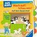 Mach auf! Schau rein! Auf dem Bauernhof Kinderbücher;Babybücher und Pappbilderbücher - Bild 2 - Ravensburger