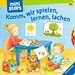 Komm, wir spielen, lernen, lachen Baby und Kleinkind;Bücher - Bild 1 - Ravensburger