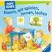 Komm, wir spielen, lernen, lachen Baby und Kleinkind;Bücher - Bild 2 - Ravensburger