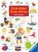 Erste Bilder - Erste Wörter (Sonderausgabe) Kinderbücher;Babybücher und Pappbilderbücher - Bild 1 - Ravensburger