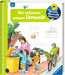 Wir schützen unsere Umwelt Kinderbücher;Wieso? Weshalb? Warum? - Bild 2 - Ravensburger