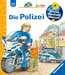 Die Polizei Bücher;Wieso? Weshalb? Warum? - Bild 1 - Ravensburger