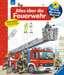 Alles über die Feuerwehr Kinderbücher;Wieso? Weshalb? Warum? - Bild 1 - Ravensburger