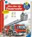 Alles über die Feuerwehr Kinderbücher;Wieso? Weshalb? Warum? - Bild 2 - Ravensburger