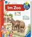 Im Zoo Kinderbücher;Wieso? Weshalb? Warum? - Bild 2 - Ravensburger