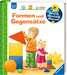 Formen und Gegensätze Kinderbücher;Wieso? Weshalb? Warum? - Bild 2 - Ravensburger