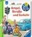 Ampel, Straße und Verkehr Kinderbücher;Wieso? Weshalb? Warum? - Bild 2 - Ravensburger
